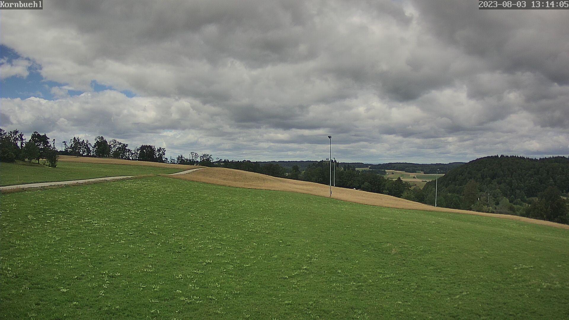 Webcams Skigebiet Salmendingen