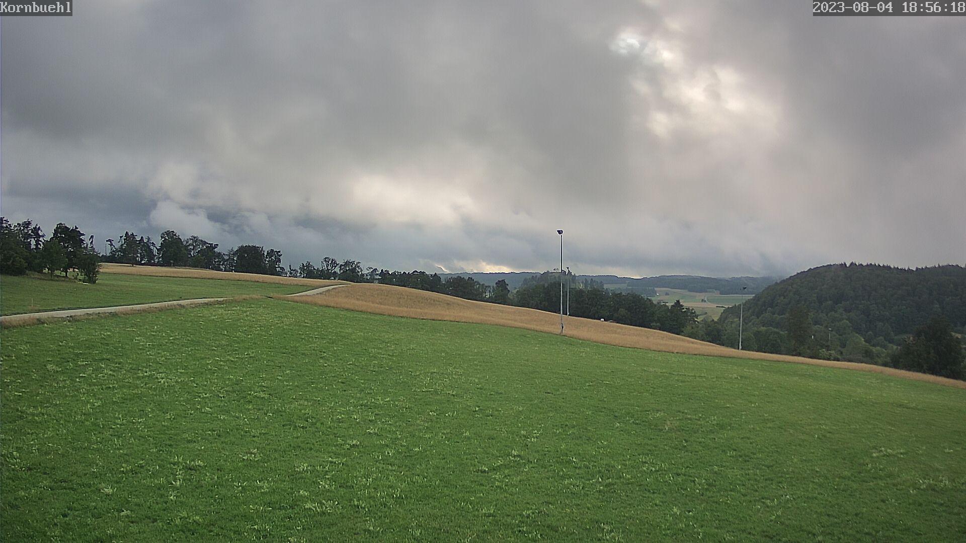 Webcam Skigebiet Salmendingen Schw�bische Alb