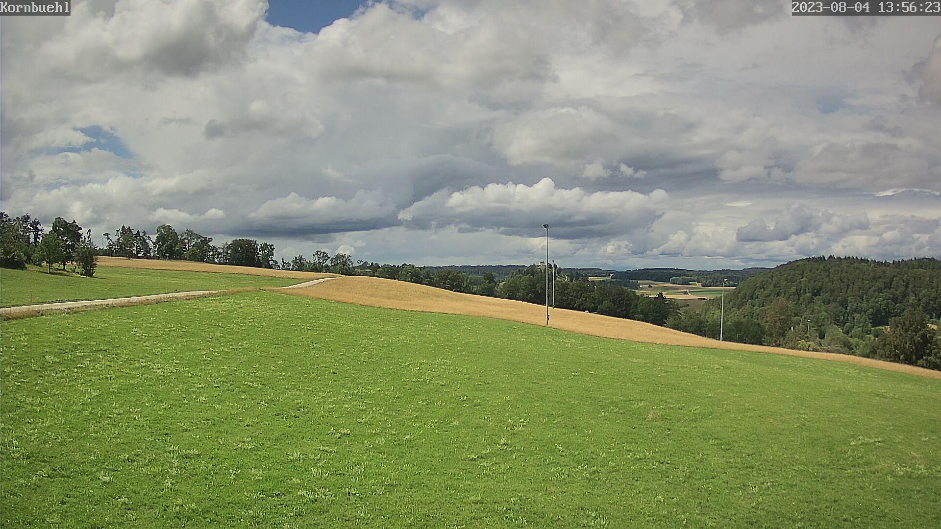 Webcam Skigebied Salmendingen Zwabische Jura