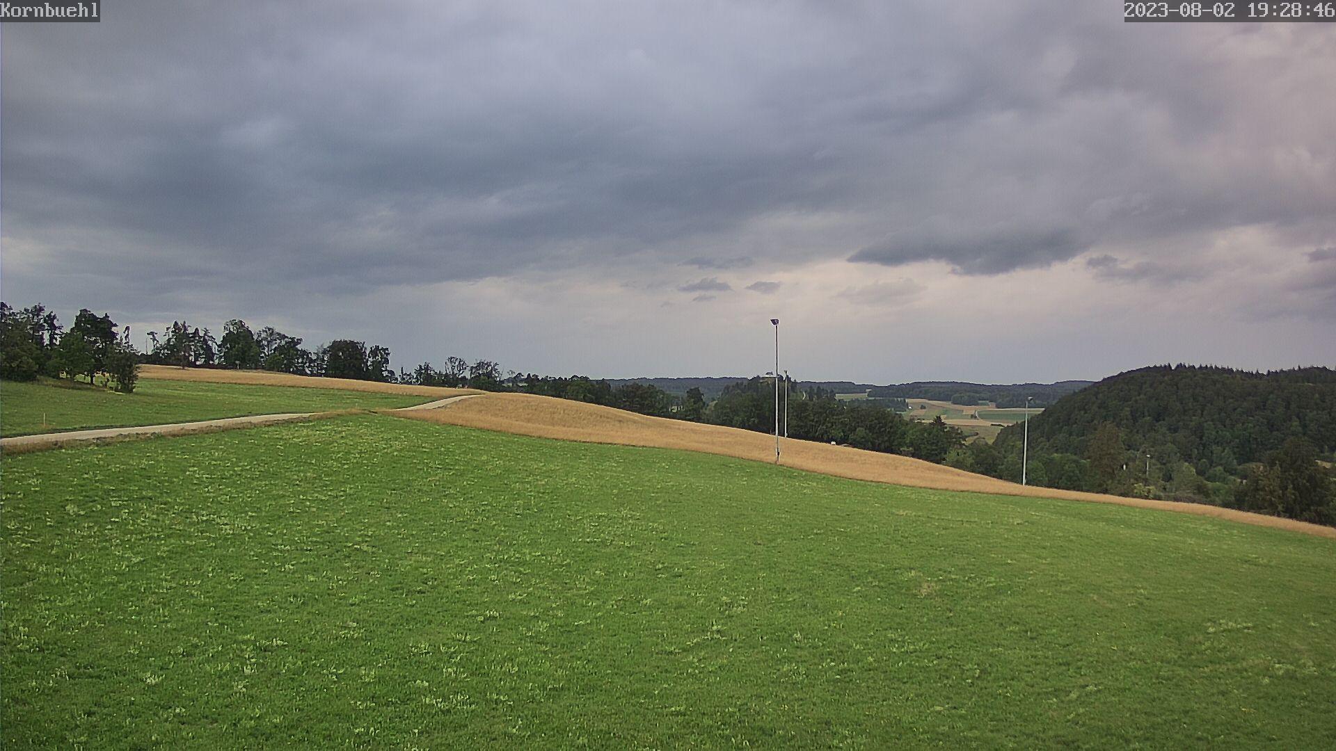 Webcam Skigebiet Salmendingen Schwäbische Alb